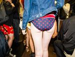 No Pants Metro Ride 2014