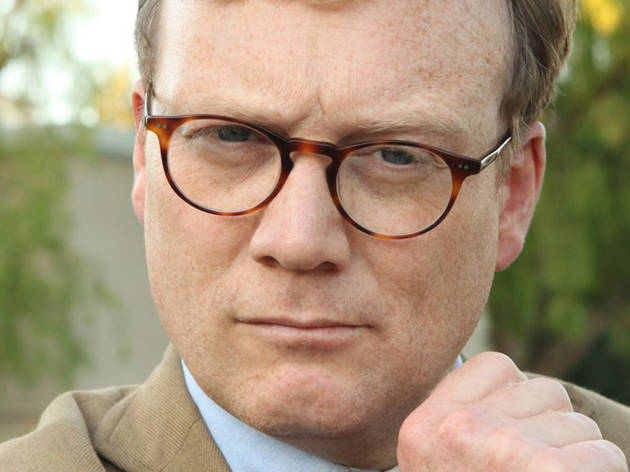 Review with Forrest MacNeil