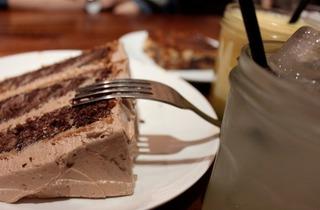 Sugarplum cake shop (© Time Out Paris)