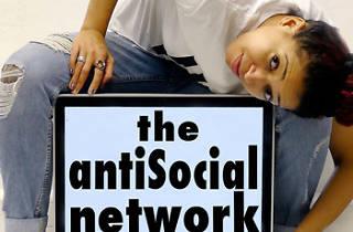 Vault Festival 2014: The Antisocial Network