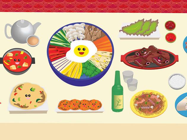 Seoul food: a guide to eating Korean
