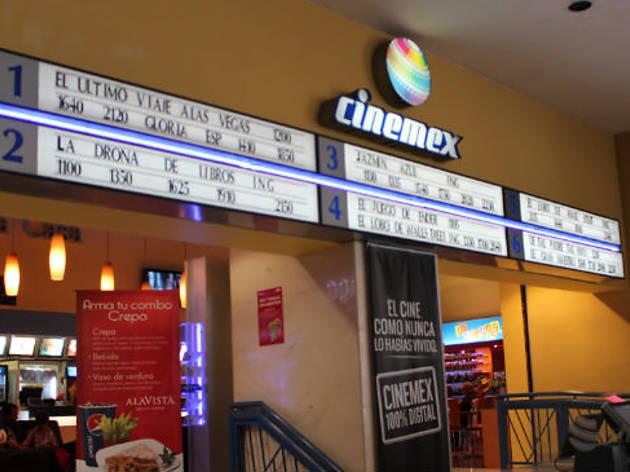 Cinemex Altavista