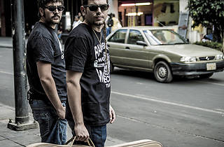 David i Jose Muñoz