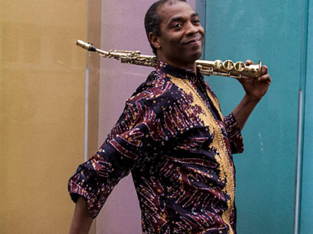 25 Guitar Festival BCN: Femi Kuti & The Positive Force