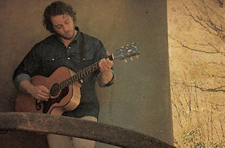 25th Guitar Festival BCN: Amos Lee