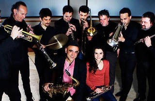The New Catalan Ensemble & Andrea Motis i Joan Chamorro