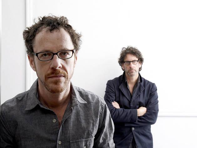 Joel and Ethan Coen