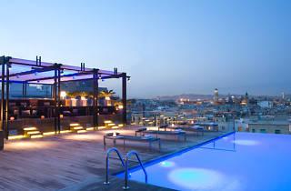 A Vista d'Hotel