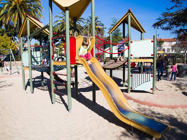 Douglas Park (Santa Monica)