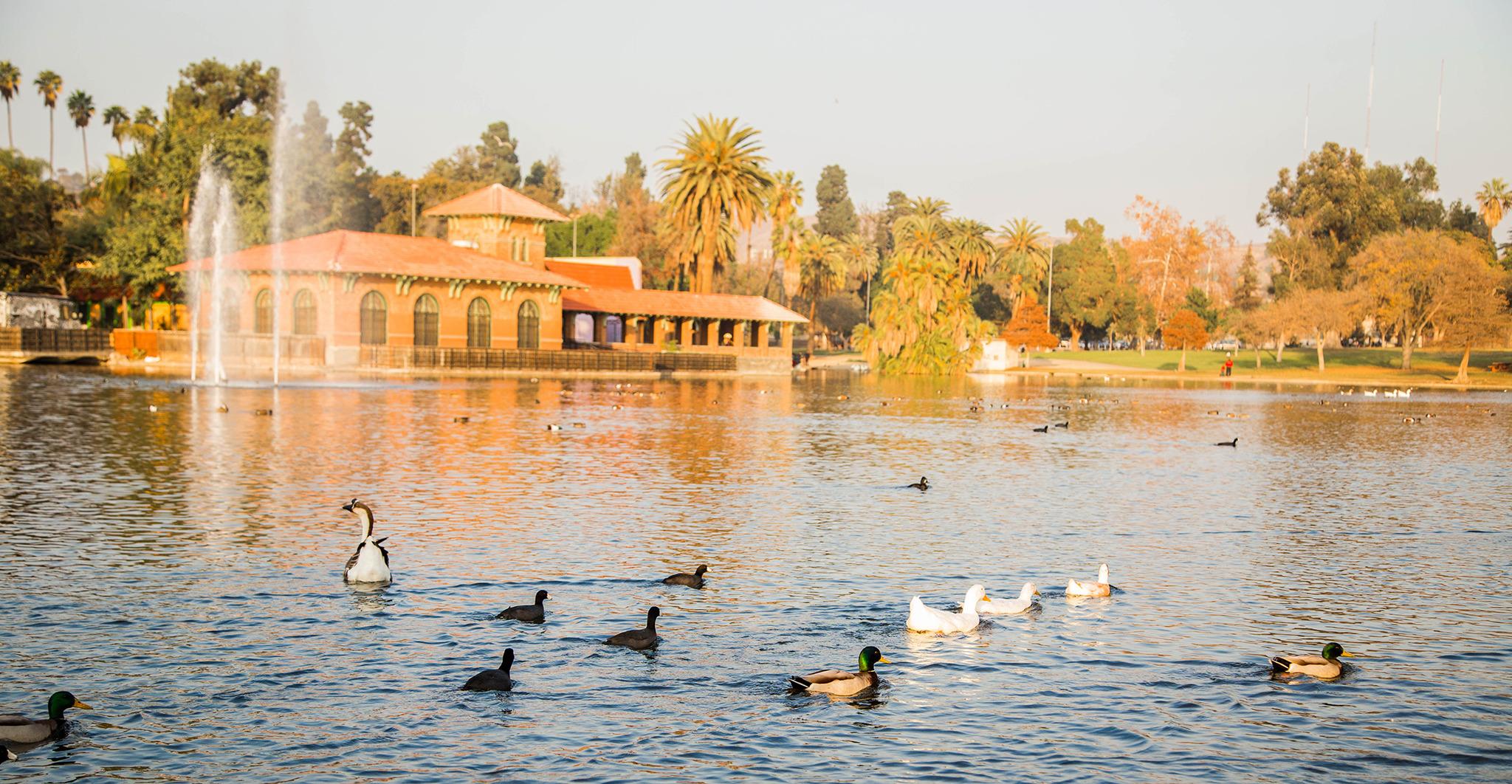 Lincoln Park (East LA)
