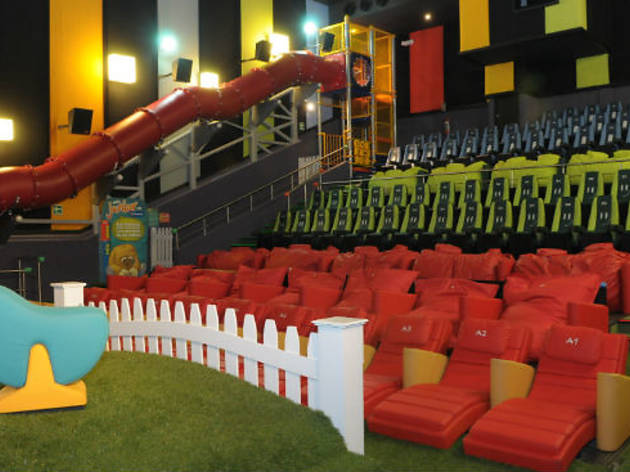 Cinépolis Junior