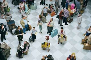 Alex Prager: Face In The Crowd