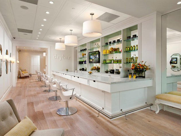 Drybar Health And Beauty In Bwood