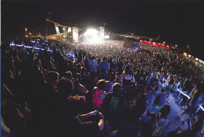 Cruïlla BCN 2014