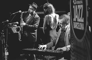 46th Voll-Damm Festival Internacional de Jazz de Barcelona