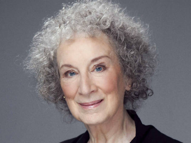Sebald Lecture: Atwood in Translationland