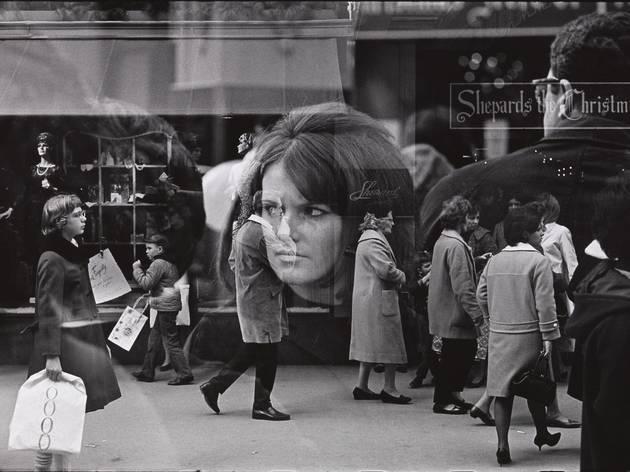Harry Callahan (Providence, 1966)