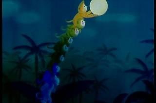 El meu primer Verdi: Contes del sol i la lluna