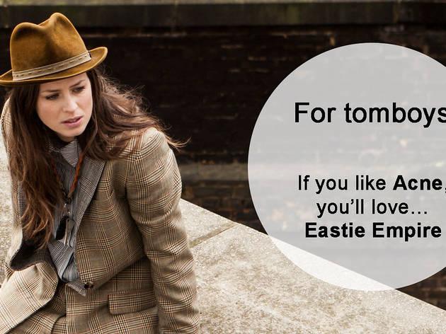 Eastie Empire