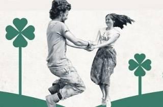 St Patrick's Day Céili, Greenwich Dance