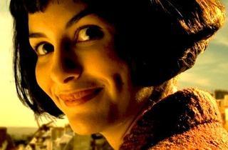 Le Fabuleux Destin d'Amélie...