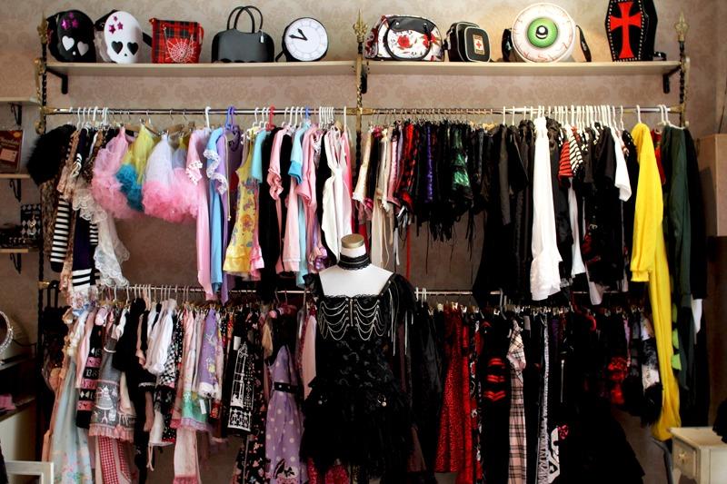 Tiendas japonesas en Barcelona - Tiendas - Time Out Barcelona d2b97a03774