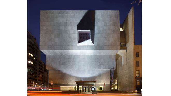 2014 Whitney Biennial