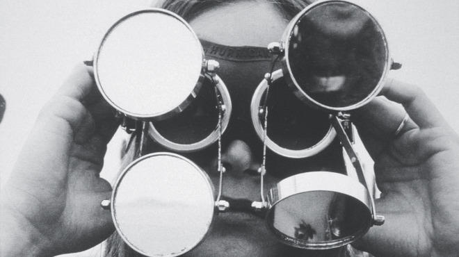 Lygia Clark, Óculos, 1968