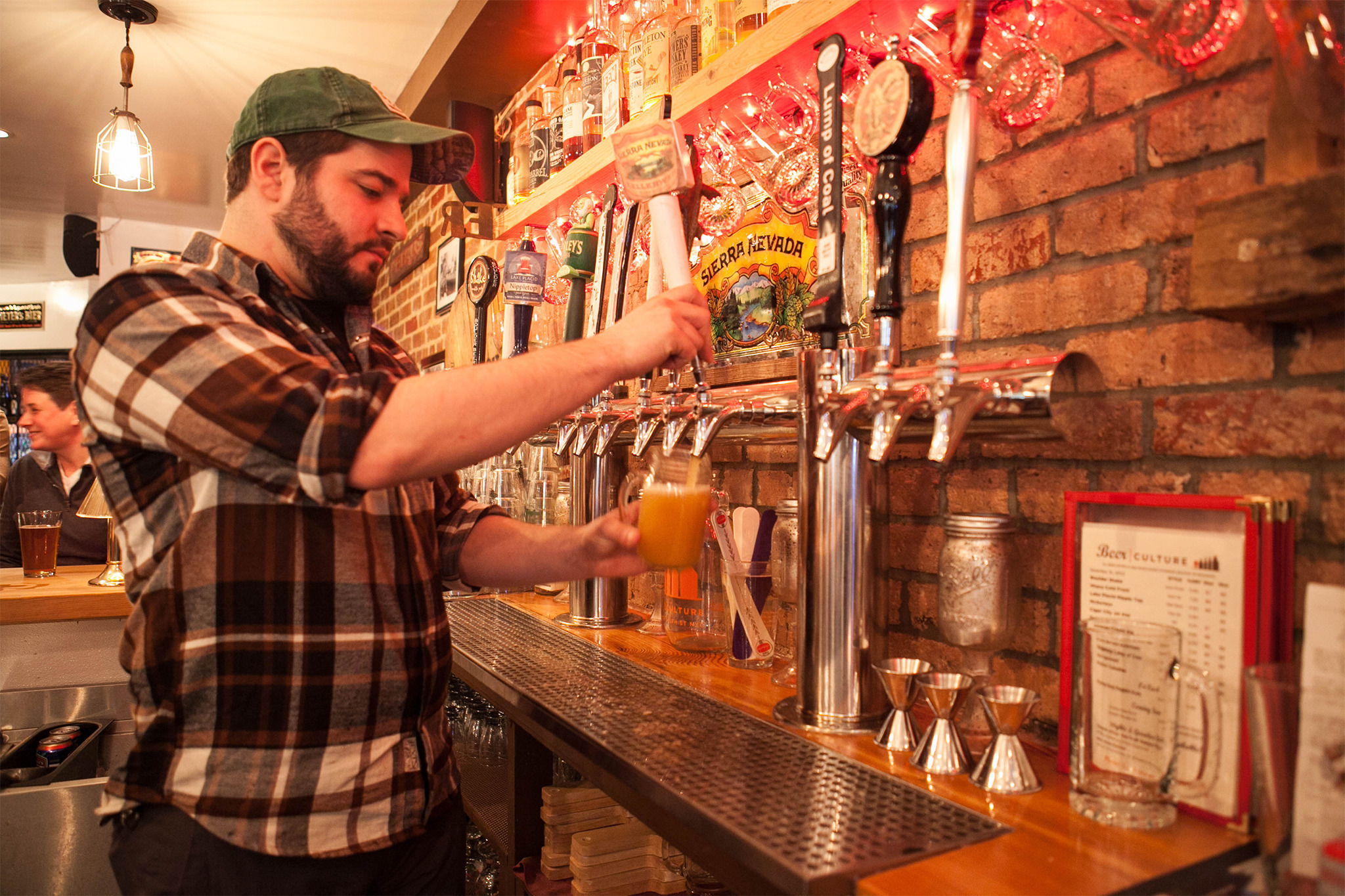 The best beer bars in NYC