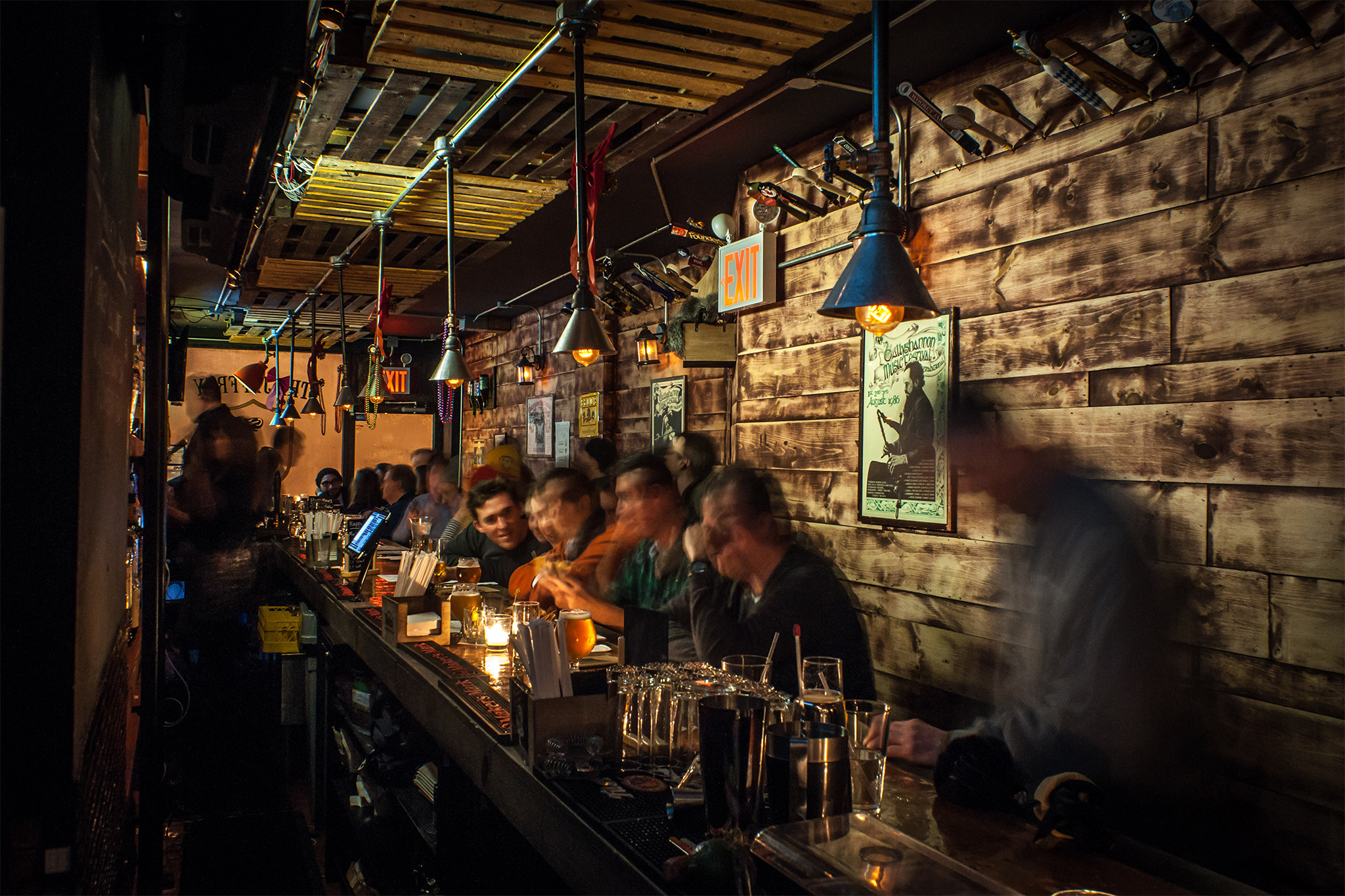 7 best bars to hook up in nyc