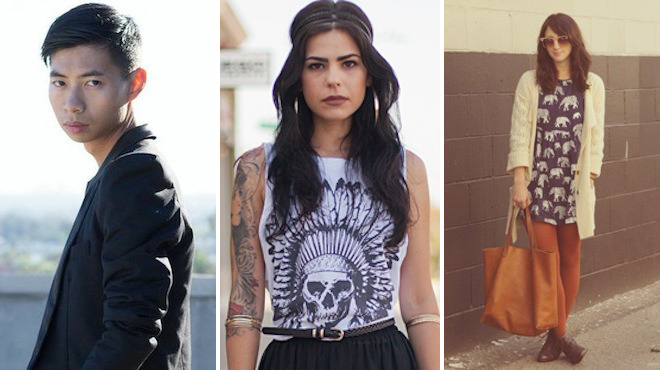 11 fashion bloggers in LA every fashionista should follow