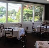 ALFA bar & dining room