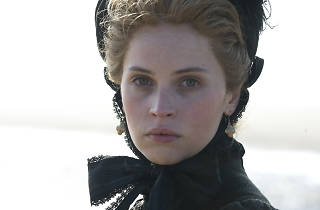 The Invisible Woman: movie review