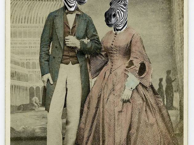 'Capturing the Brontës' (© Charlotte Cory)