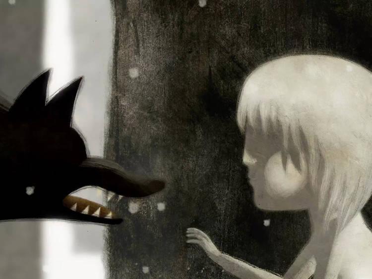 Best Animated Short