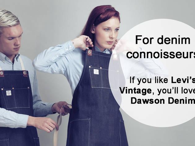 Dawson Denim