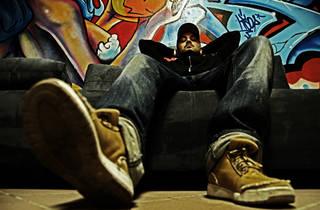 Gramatik + Tokimonsta + Gibbz + Late Night Radio