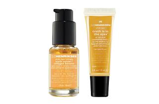 Go Skin Deep: Custom Skincare Advice from Ole Henriksen