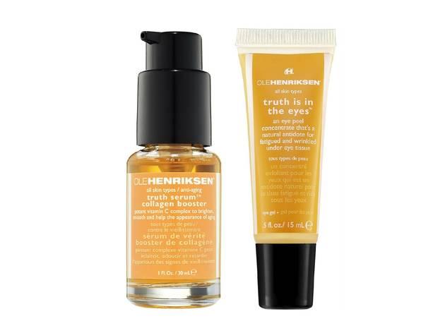 Go Skin Deep: Custom Skincare Advice from Ole Henriksen