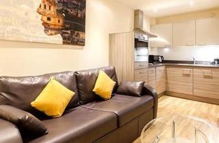 Staycity Aparthotels Greenwich High Road