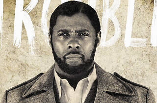 Preview Screening: Mandela: Long Walk To Freedom