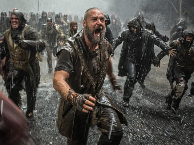 Nuh: Büyük Tufan (3D)