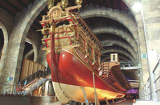 Maritime Museum: Opening a new door to the sea