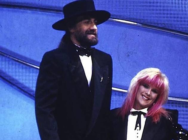 Brit Awards showdowns