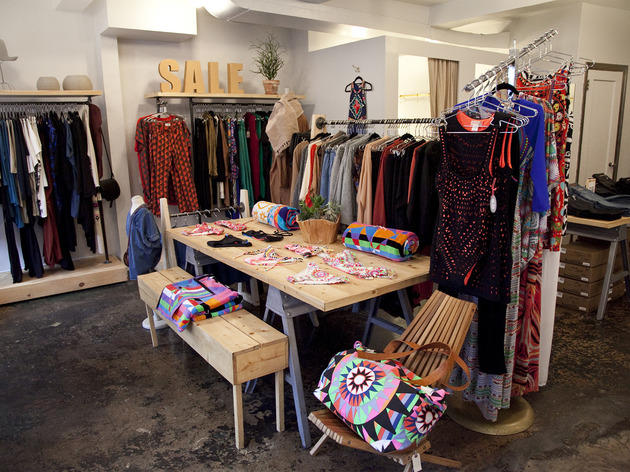 The best sample sales in NYC this week
