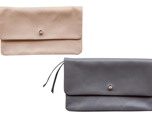Alice Park Wallet $160 at Personnel of New York