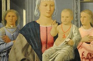 """""""Piero della Francesca: Personal Encounters"""""""