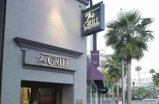 30th Anniversary Prix-Fixe Menu at The Grill on the Alley