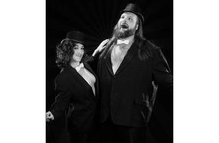 Blazing Tassels: A Mel Brooks Burlesque Tribute Show