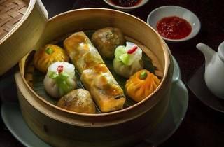 Chinese New Year at Hakkasan Beverly Hills